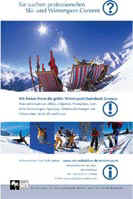 Wintersport-Datenbank